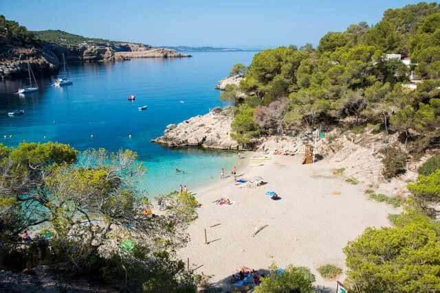 Los mejores planes en Ibiza